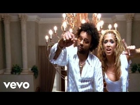 Shaggy - Luv Me, Luv Me ft. Samantha Cole