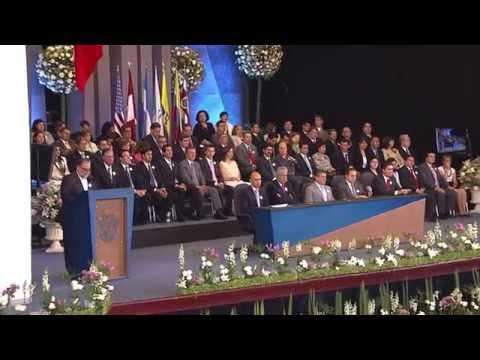 Ceremonia de Graduación Campus Monterrey 30 de Mayo 2014