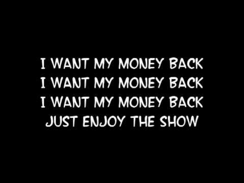★ Lyrics | Lenka - The Show ★ video
