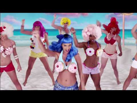 Katy Perry ft. Snoop Dogg - California Gurls - Majestyy Remix