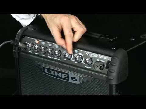 Buying Guide For Line6 Spider  III 15 Guitar Combo Amp