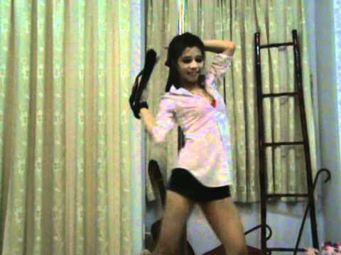 VDANCE's FOX - Pole Dance for V3T