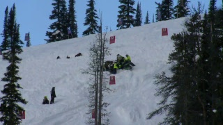 Lost Trails Montana RMSHA Live Stream Day 2
