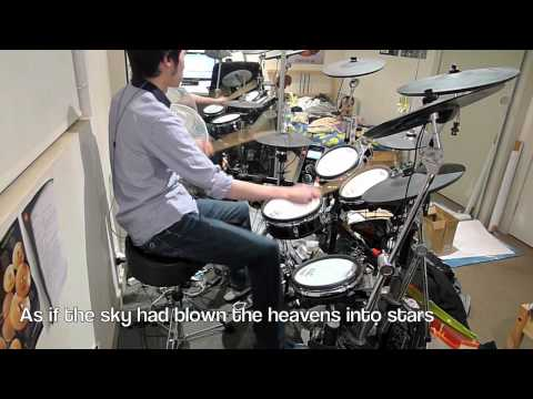 Linkin Park - Iridescent (drums Cover By Ivan) [hd] video
