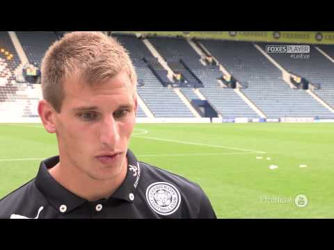 Albrighton Reviews PNE Draw
