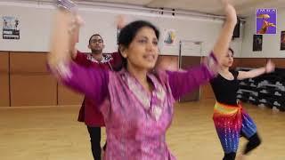 Sri Lankan Traditional Dance - GIRIDEVI Ep 8