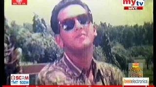 tumi shudu tumi ae ontore-Salman sha ,bangla song