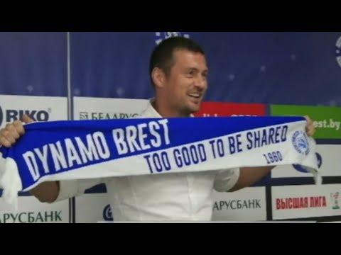 Футбол NEWS от 07.07.2017 (10:00) | Милевский перешел в Динамо Б, Мораес возвращается в Динамо