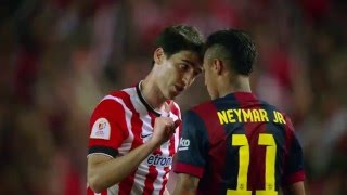 Download Song Neymar vs Athletic Bilbao (Copa Del Rey Final 2015) HD 720p - English Commentary Free StafaMp3