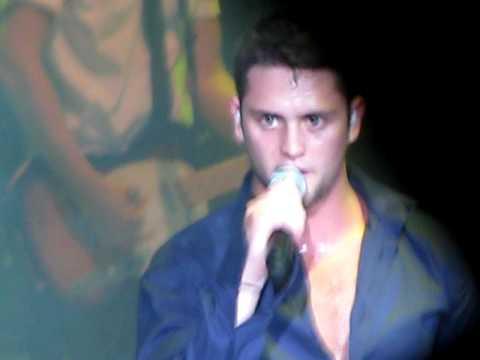 Christopher von Uckermann - Nuestro Amor - Show Kdabra MIXFM