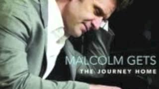 Malcolm Gets sings Wait