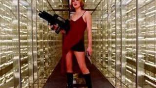 Resident Evil Theme Song