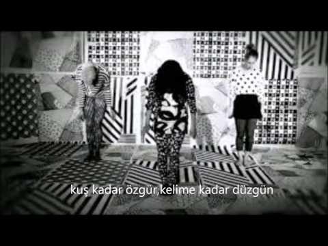 Lenka - Everything At Once - Türkçe Altyazılı