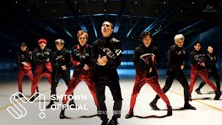 EXO Monster Performance Video Chinese ver