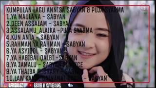 Download Lagu Kumpulan Lagu Religi Top Trending Paling Hits dan Terbaru 2018 Annisa Sabyan Gratis STAFABAND