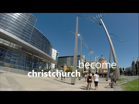 Christchurch - January 2016