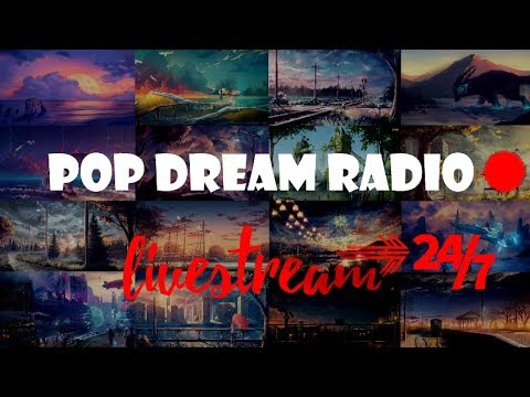 POP RADIO | 24/7 MUSIC LIVE STREAM | 🔥 POP MUSIC, DANCE MUSIC, EDM 🔥