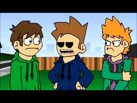 Eddsworld - Climate Change