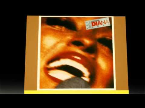 Diana Ross - More And More