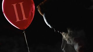 How IT: Chapter 2