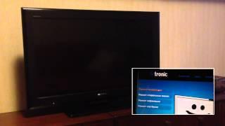 Ремонт телевизора сони бравиа своими руками