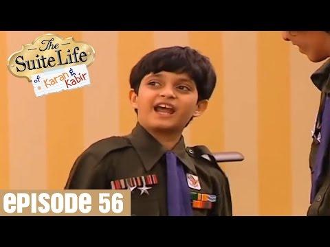 The Suite Life Of Karan & Kabir - Full Episode 56 - Disney India (official) video