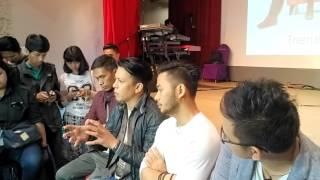 """ANTARANEWS - NOAH Berbagi Cerita Soal Proyek """"Second Chance"""""""