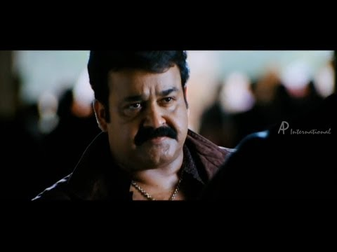 Christian Brothers Malayalam Movie | Malayalam Movie | Mohanlal Fights With Suresh Gopi | Hd video