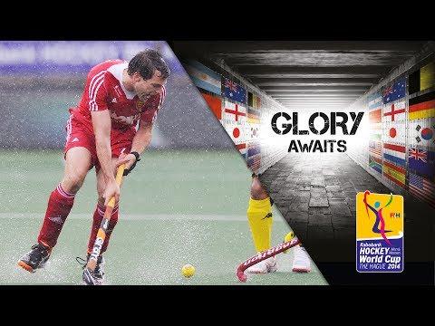 Malaysia vs England - Men's Rabobank Hockey World Cup 2014 Hague Pool A [05/6/2014]