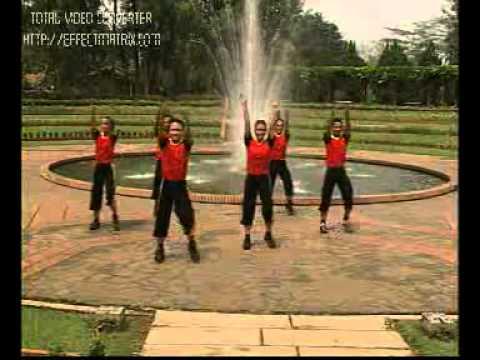 Senam Pramuka Lengkap - Indonesian Scout Gym video