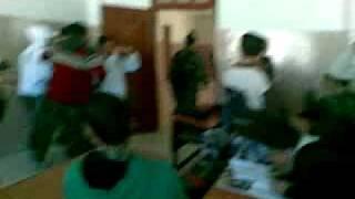 فضيحة مدرسة طرابلس التانوية