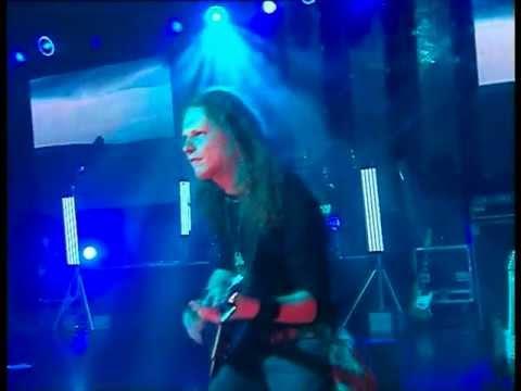 Мельница - На Север (Live @ Олимпийский, 2011)