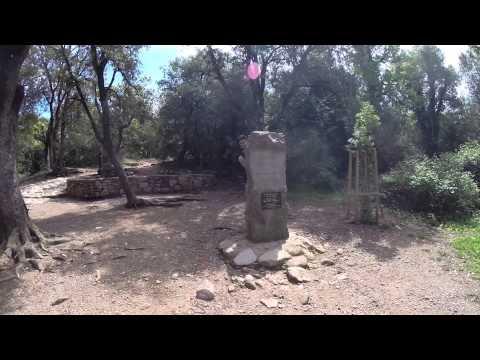 Buscando lugares insólitos cuarto capitulo 4x1 la cueva Simaña