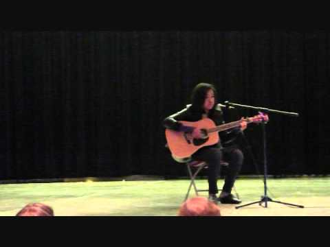 Marysville Strawberry Festival Talent Show Audition 2011