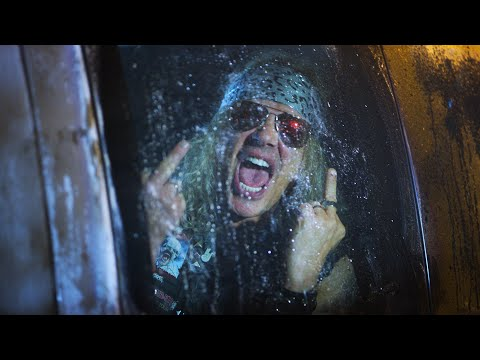 Steel Panther - Heavy Metal Rules - Official Video