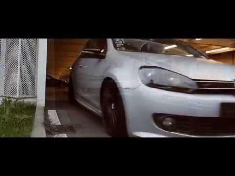 Vw Golf 6 Tuning - 1.6 Fsi (r-blender) video