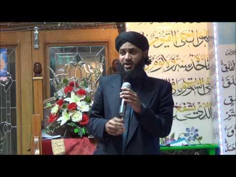 Balaghal ula Bikamalihi Shoaib Qadri