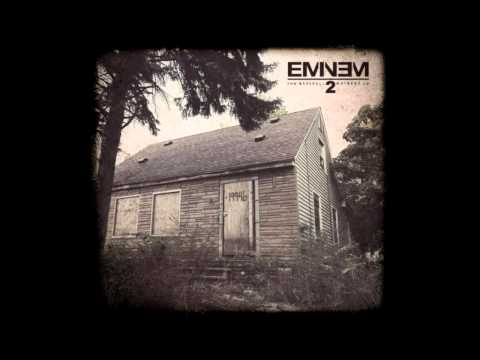 The Marshall Mathers LP 2 (MMLP2) Full Album Stream! (Both CDs!) - Eminem (Free Download)