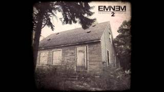 Eminem Video - The Marshall Mathers LP 2 (MMLP2) Full Album Stream! (Both CDs!) - Eminem (Free Download)