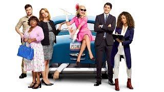 Trial and Error Season 2 Trailer (HD) Kristin Chenoweth comedy series