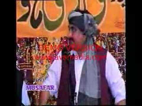 Ismail Shahid * Saeed Rahman Sheno * Gulbalee video
