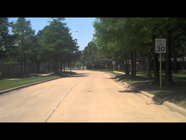 Fairfield in Cypress TX -- Dislikes
