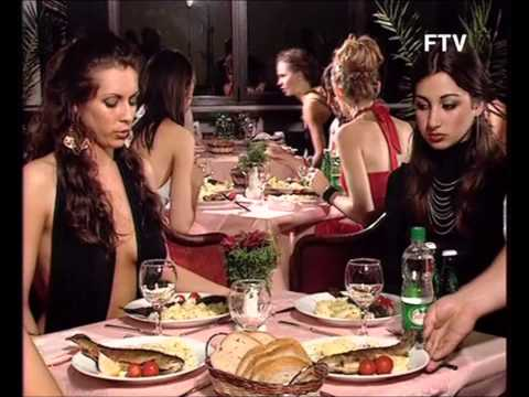 Pripreme - Hoteli - Vitinka @ Miss BiH 2005