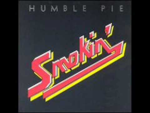 Humble Pie - Hot N Nasty