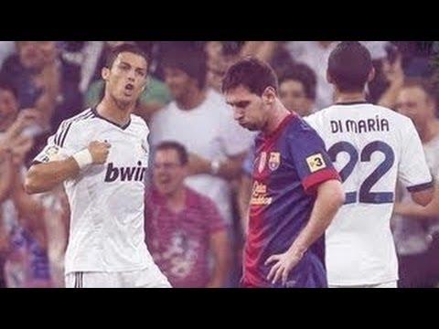 Cristiano Ronaldo-zero-2013-hd video