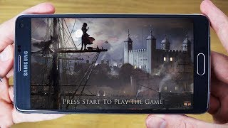 Top 10 Assassin's Creed Games For Android | High Graphics Assassin's Creed Games For Android