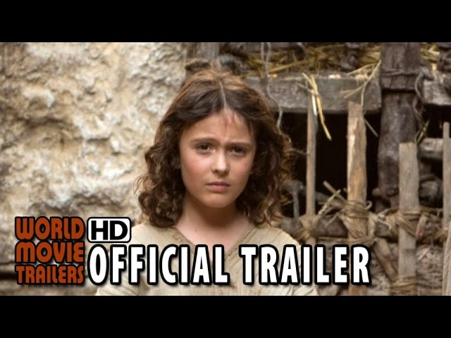 The Young Messiah Official Trailer (2016) - Sean Bean [HD]
