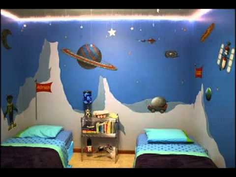 Ideas decorating classroom space theme