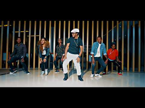 Mr. Vee (The Spice) - Kwa Magoti (Official Video)