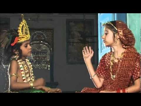Radha Barsane Ki Chhori - Shyam Ji Ka Lifafa video